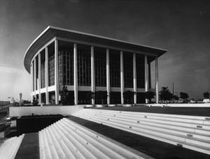 Dorothy Chandler Pavilion